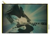 Mr. Chuck Berry Blueberry Hill Style Carry-all Pouch