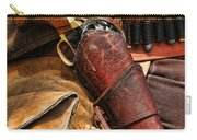 Mr. Colt Carry-all Pouch