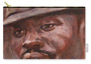 Mr Cool Hat Carry-all Pouch