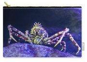 Mr Crab Carry-all Pouch