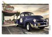 Mr D'z Diner  Carry-all Pouch