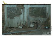 Mr. Jones Rescuies Carry-all Pouch