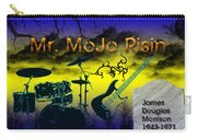 Mr Mojo Risin Carry-all Pouch