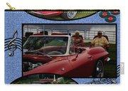 Mr. Sox Corvette Carry-all Pouch