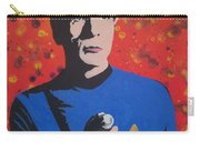 Mr Spock Carry-all Pouch