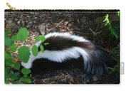Mr Stinky Carry-all Pouch