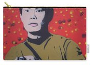 Mr Sulu Carry-all Pouch