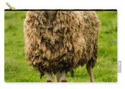 Mt Angel Abbey Sheep - Oregon Carry-all Pouch