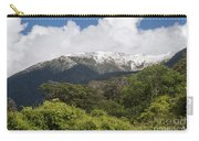 Mt. Aspiring National Park Mountains Carry-all Pouch