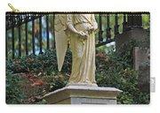Mt Auburn Cemetery 3 Carry-all Pouch