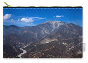 Mt. Baldy Carry-all Pouch