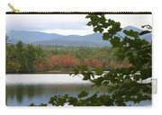 Mt Chocorua Through The Trees Carry-all Pouch