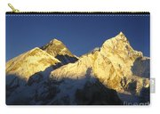 Mt Everest Carry-all Pouch