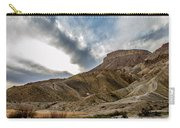 Mt. Garfield - Special Edition Carry-all Pouch