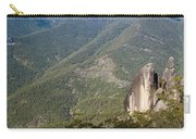 Mt Gilbrator Np - The Pinnicals Carry-all Pouch