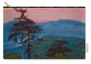 Mt. Greylock Carry-all Pouch