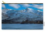 Mt. Healy Carry-all Pouch