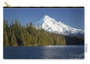 Mt Hood And Lost Lake Carry-all Pouch