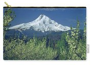 1m5125-mt. Hood In Spring Carry-all Pouch