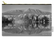Mt Katahdin Baxter State Park Fall Carry-all Pouch