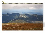 Mt. Katahdin Tablelands Carry-all Pouch