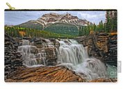 Mt. Kerkeslin  Athabasca Falls Carry-all Pouch