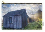 Mt Leconte Cabins Carry-all Pouch