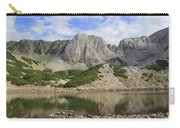 Mt Momin Vrah And Lake Sinanitsa Pirin National Park Bulgaria Carry-all Pouch