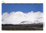 Mt. Ngauruhoe Carry-all Pouch