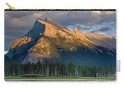 Mt. Rundle Grandeur Carry-all Pouch