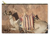 Mt. Sinai's Camel Carry-all Pouch