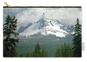 1m5505-mt. Thielsen In Clouds Carry-all Pouch
