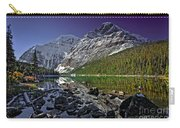 Mt.edith Cavell Carry-all Pouch