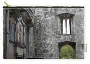 Muckrooss Abbey Ruin Carry-all Pouch