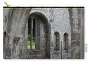 Muckross Abbey Killarney Carry-all Pouch