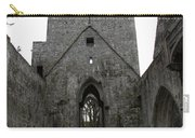 Muckross Abbey Steeple Carry-all Pouch