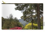 Muckross Garden In Spring Carry-all Pouch