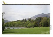 Muckross Lake And Garden Carry-all Pouch