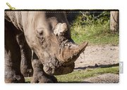 Mud Lover Carry-all Pouch