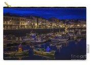 Mugardos Port Galicia Spain Carry-all Pouch