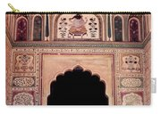 Mughal Art Carry-all Pouch