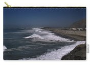 Mugu Lagoon Carry-all Pouch