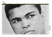 Muhammad Ali 1967 Carry-all Pouch