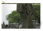 Muiredach's Cross I - Monasterboice Carry-all Pouch