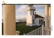 Mukilteo Lighthouse 1 Carry-all Pouch