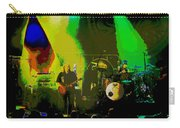 Mule #8 Psychedically Enhanced Image Carry-all Pouch