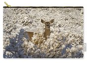 Mule Deer   #0061 Carry-all Pouch