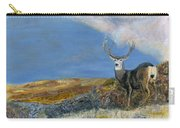 Mule Deer Carry-all Pouch