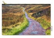Mull Of Kintyre Carry-all Pouch