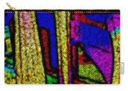 Multi Sensation Colors Carry-all Pouch